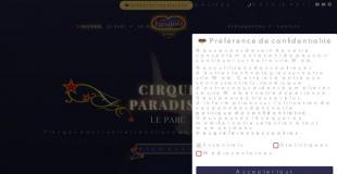 Cirque Paradiso