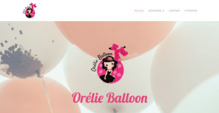 Orélie Balloon