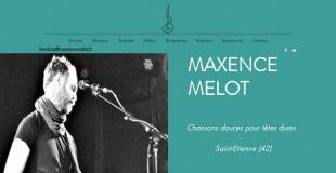 Maxence Melot