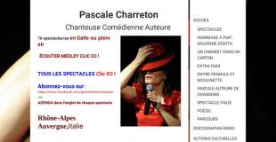 Pascale Charreton