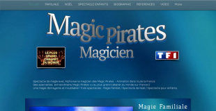 Magic Pirates