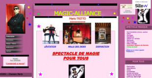 Magic Alliance
