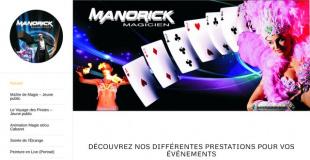 Manorick