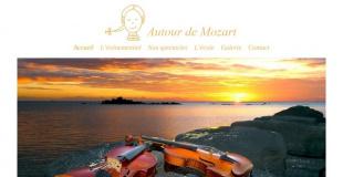 Quatuor Autour de Mozart