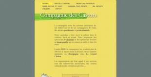 Compagnie des Castors