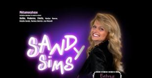 Sandy Sims  Sosie de Stars Imitations