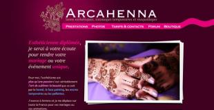 Arcahenna