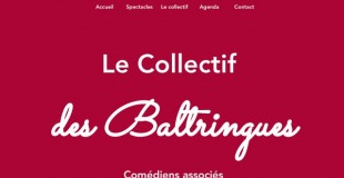 Le collectif des Baltringues