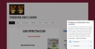 Theatre des 2 lions