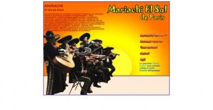 Mariachi El Sol