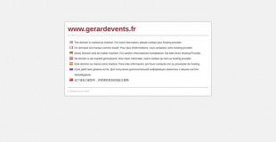 Gérard Events