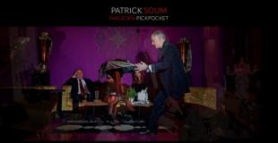 Patrick Soum