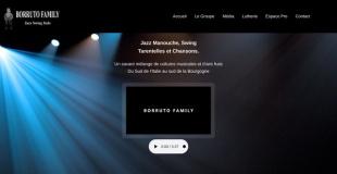 Borruto Family