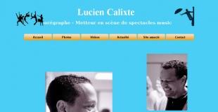 Lucien calixte