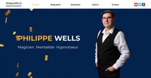 Philippe Wells