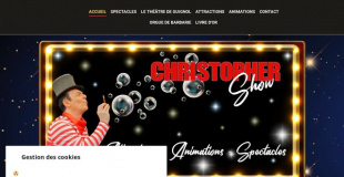 Christopher Show