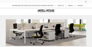 Awerell Et Patoune