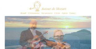 Les Mozart's