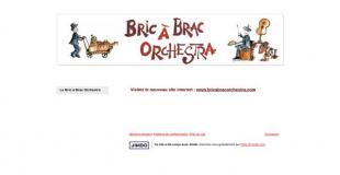Bric à Brac Orchestra