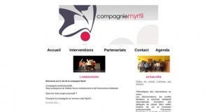 Compagnie Myrtil Théâtre